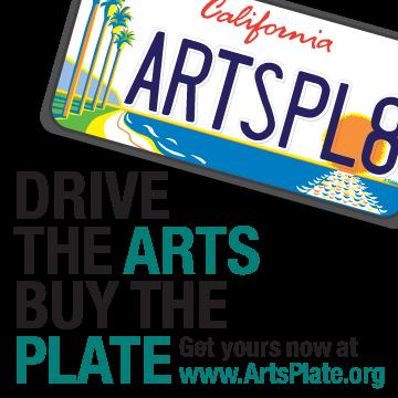 Arts Plate
